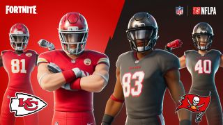 Fortnite NFL Super Bowl week events: How to watch Twitch Rivals Streamer Bowl II