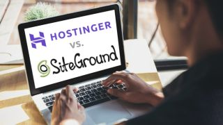 Hostinger vs SiteGround: which is the more reliable web hosting provider?