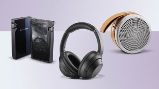 Best portable music system 2018