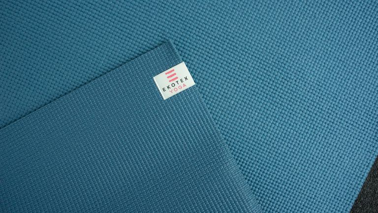 Ekotex Eko Sticky Yoga Mat review