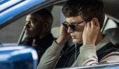 Edgar Wright's Baby Driver Just Screened, Here's What Critics Are Saying
