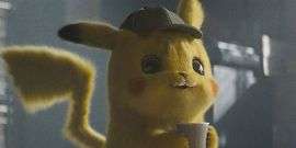 Pokémon Is Getting A Live-Action Series, But What About Detective Pikachu 2?