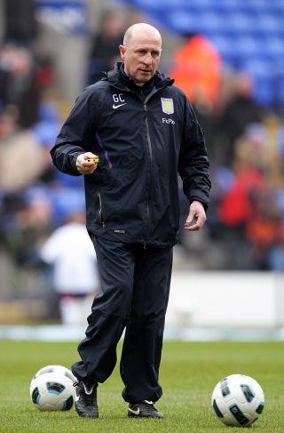 Soccer – Barclays Premier League – Bolton Wanderers v Aston Villa – Reebok Stadium