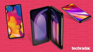 A selection of the best LG phones