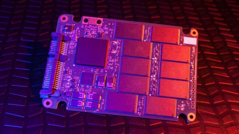 NVMe vs SATA vs M.2 : What's the difference when it comes to SSDs?