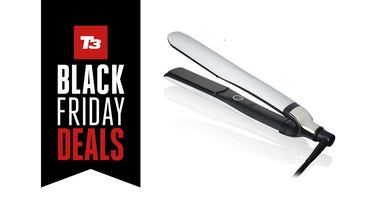 The 5 best Amazon Black Friday GHD deals available NOW