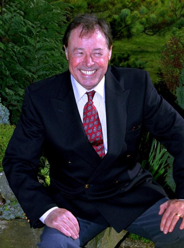 Bill Treacher