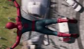 Spider-Man: Homecoming Just Dropped Part Of Its Trailer And The New Suit Is Spectacular