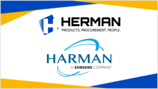 Herman and HARMAN Enter into Distribution Partnership