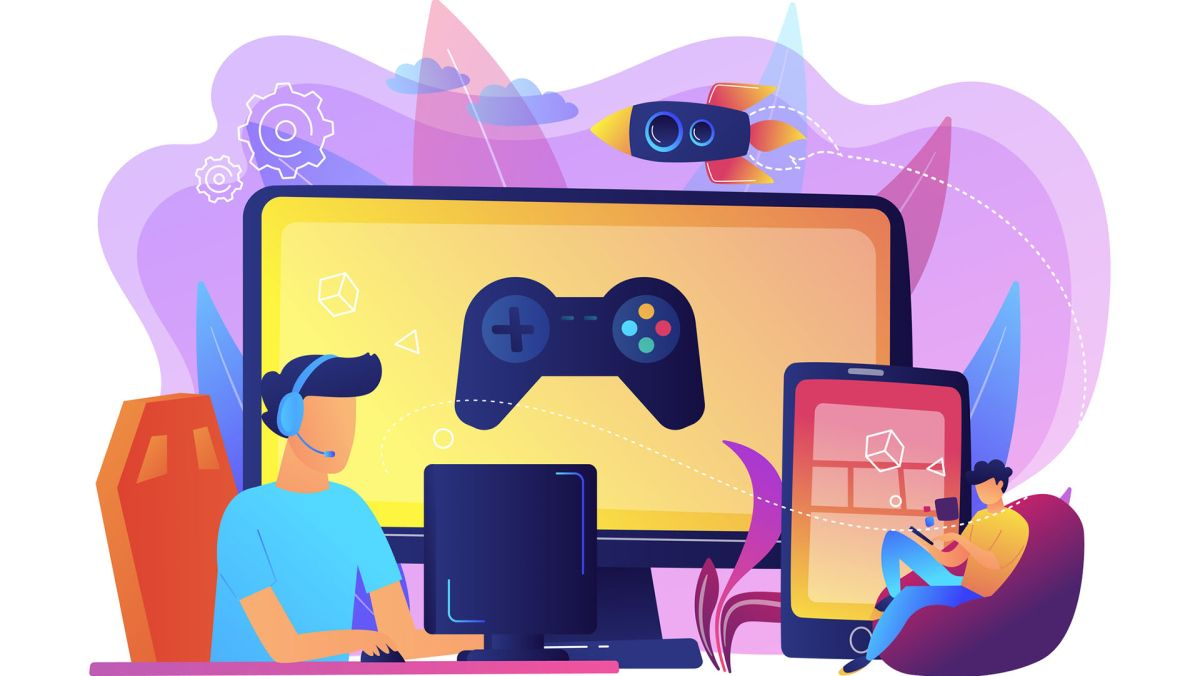 Tell us what you think about the next generation of gaming consoles for a chance to win a £250 / $300 Amazon voucher