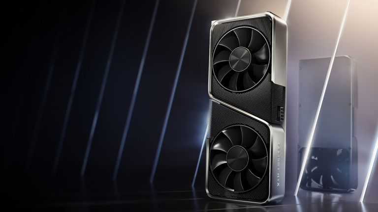 Nvidia GeForce RTX 3070 3080 3090
