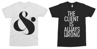 c026525e 5 questions to ask yourself before designing a T-shirt | Creative Bloq