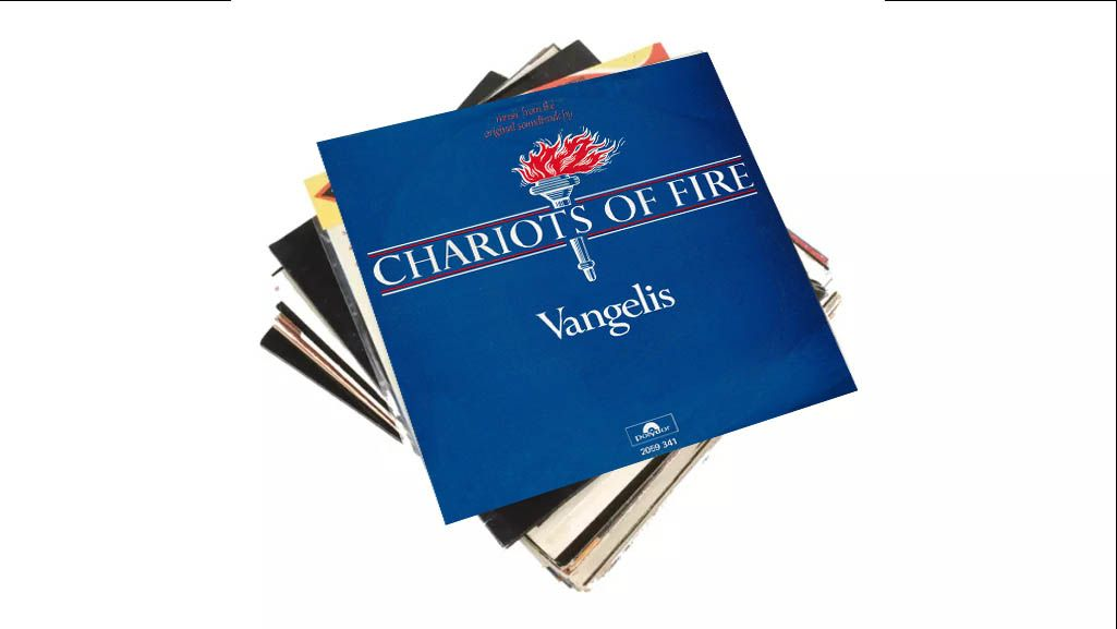 The 40 greatest synth sounds of all time, No 11: Vangelis - Titles, aka Chariots of Fire