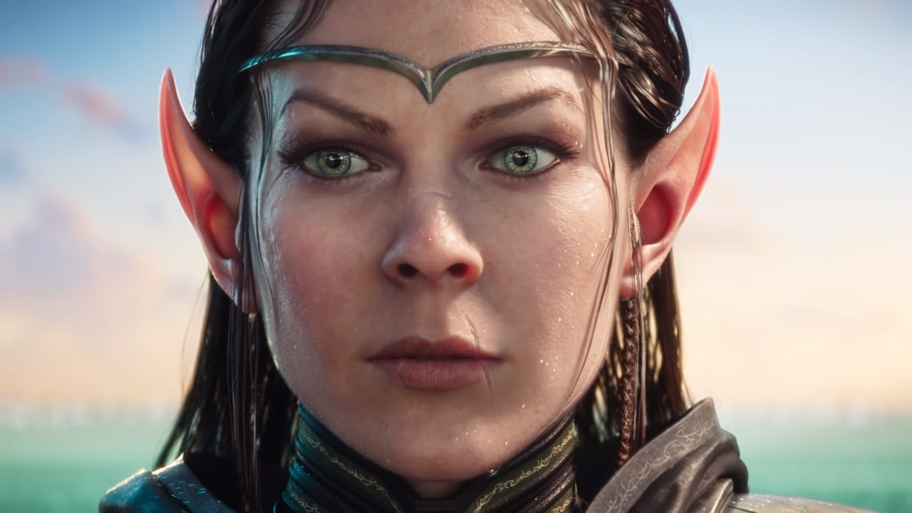 Why wait impatiently for The Elder Scrolls 6 when this MMO has
