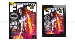 Total Film's digital and print editions