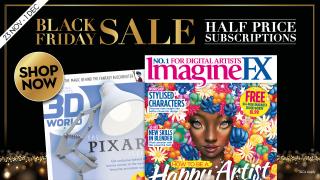magazines Black Friday