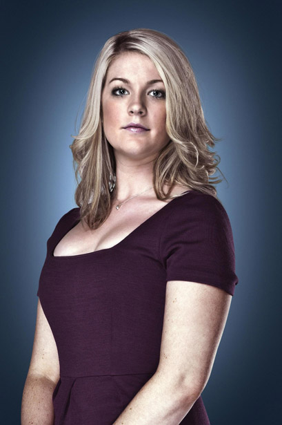 Felicity's fired after Apprentice 'disaster'