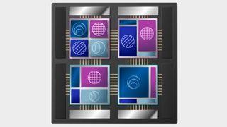 Intel Alder Lake core design