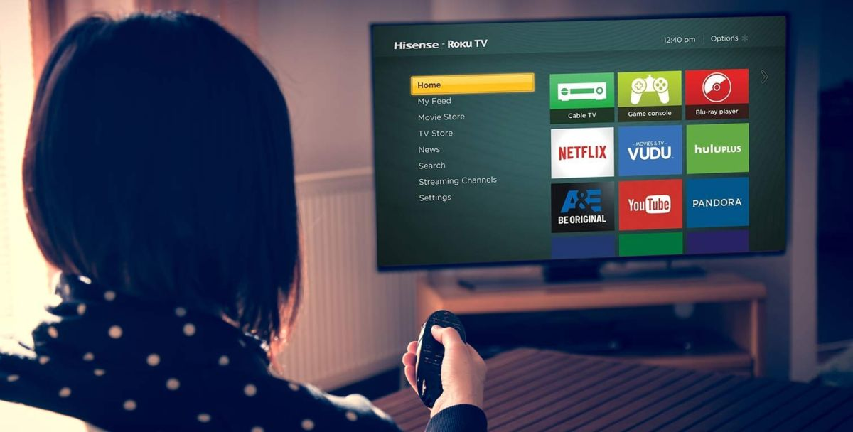 TV Buying Guide - What to Look for When Buying a TV in 2019 | Tom's