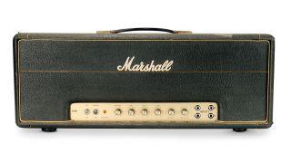 How to get classic Marshall 1959 'Plexi' tones using guitar