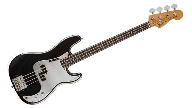 Fender Precision Phil Lynott Signature Bass. 3ECezVaUZSVC5n4BrYP4gA-650-80