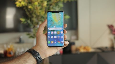 Huawei Mate 20 Pro review | TechRadar