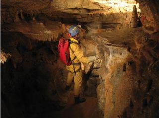 Krubera Cave, deepest caves
