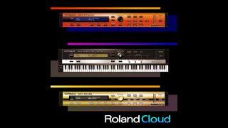 Roland Cloud SRX Expansions