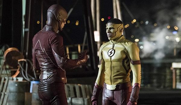 kid flash season 3 premiere