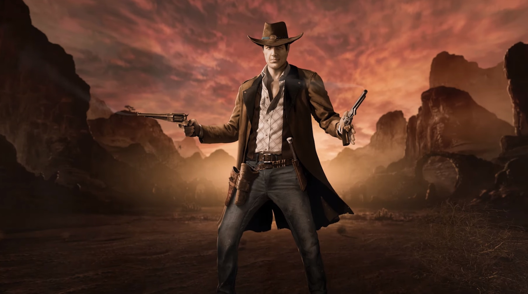 Desperados 3 Review Pc Gamer