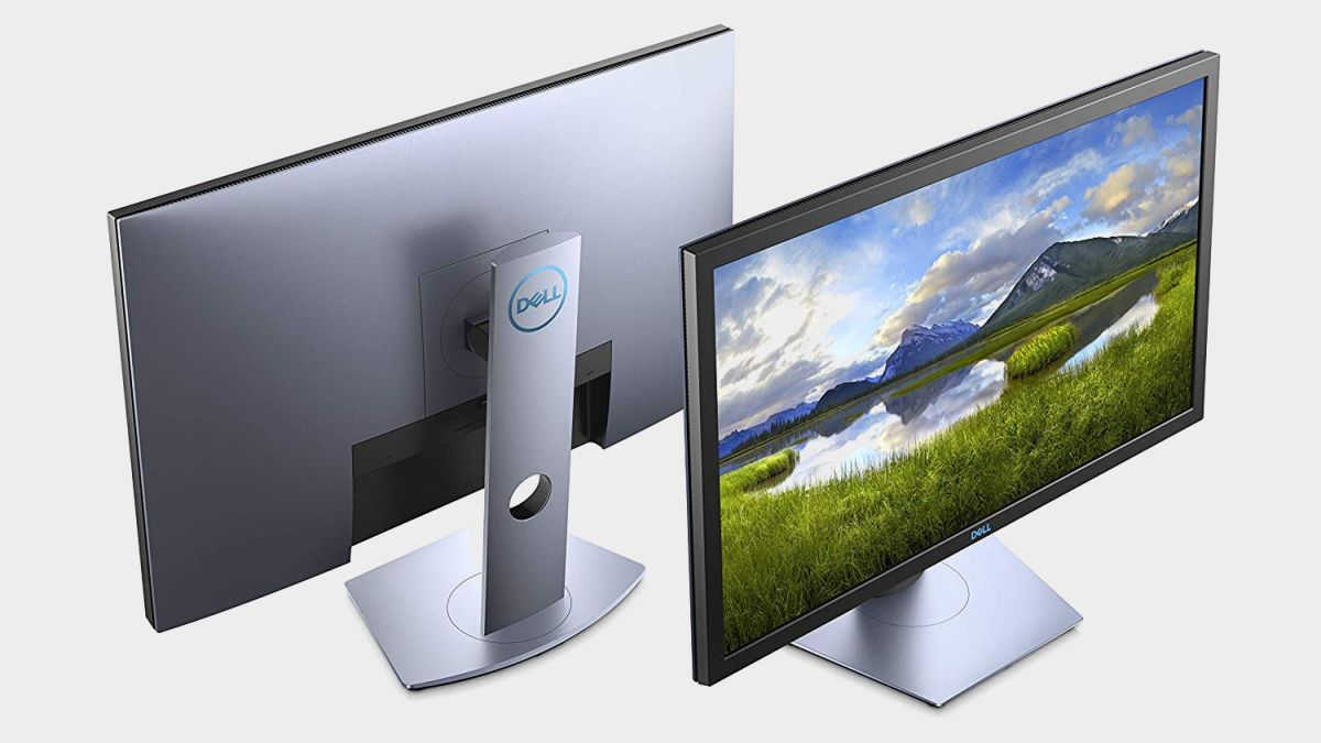 This 144Hz Dell monitor is just $150 right now | PC Gamer