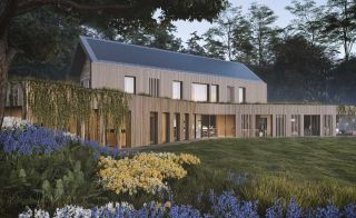 First European Off-Grid Solar-Hydrogen Powered House Developed in Devon