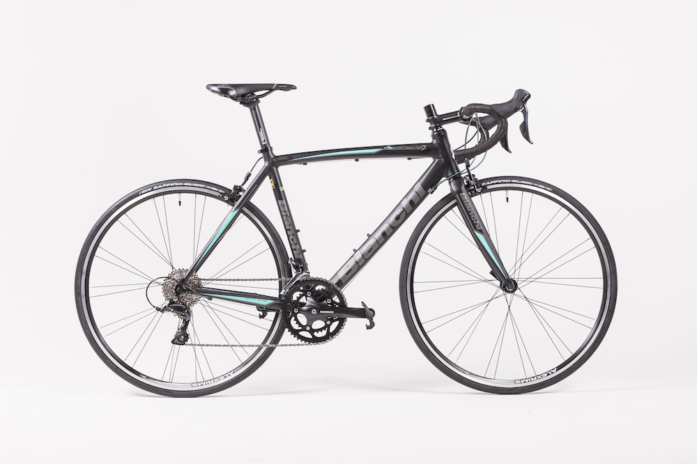 ee7c5c396bb Bianchi Via Nirone 7 review - Cycling Weekly