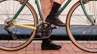 Chrome Industries reengineer urban shoe range in collaboration with Panaracer