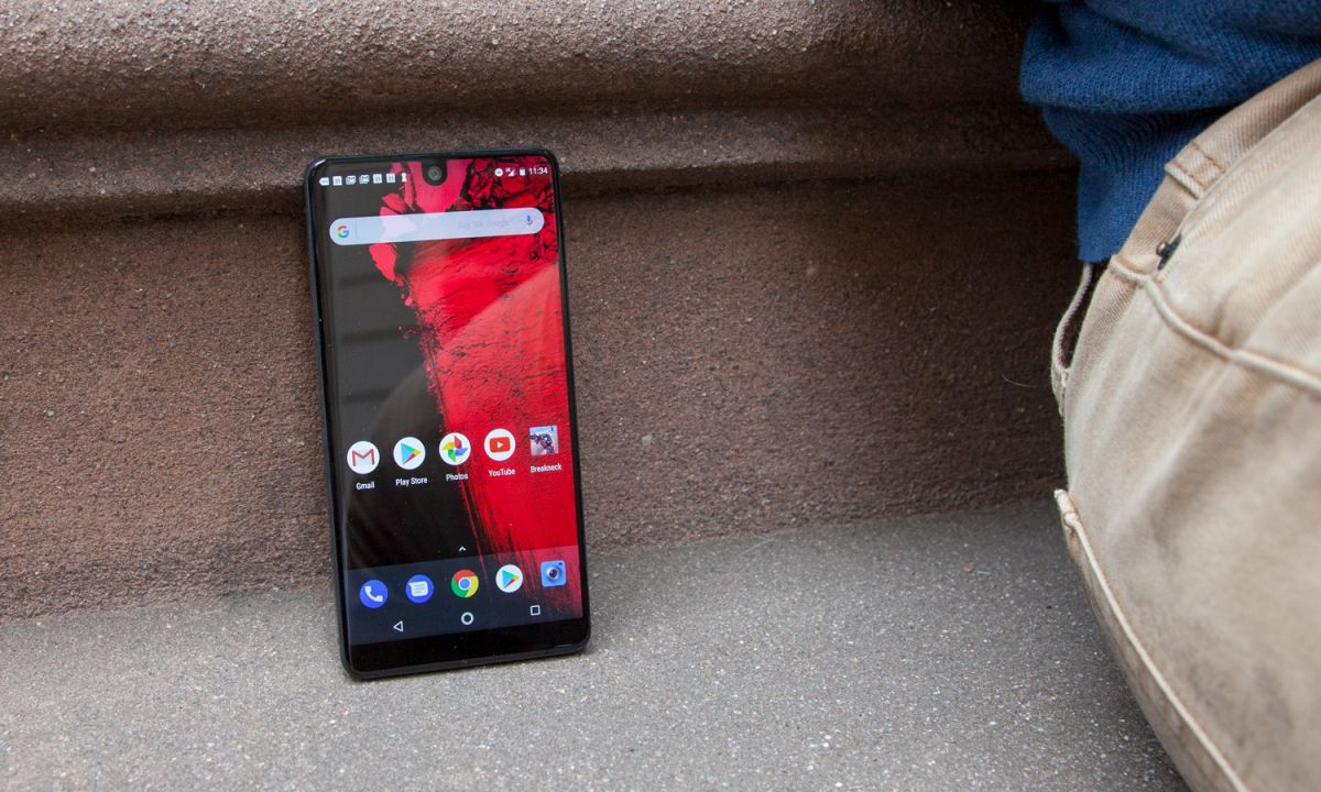 Essential Phone (PH-1) Review: Beautiful But Not Fully Baked