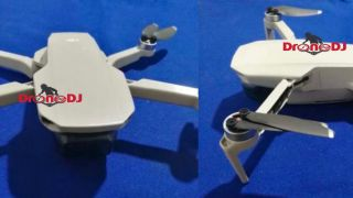 DJI's upcoming Mavic Mini drone to bring 4K recording to the
