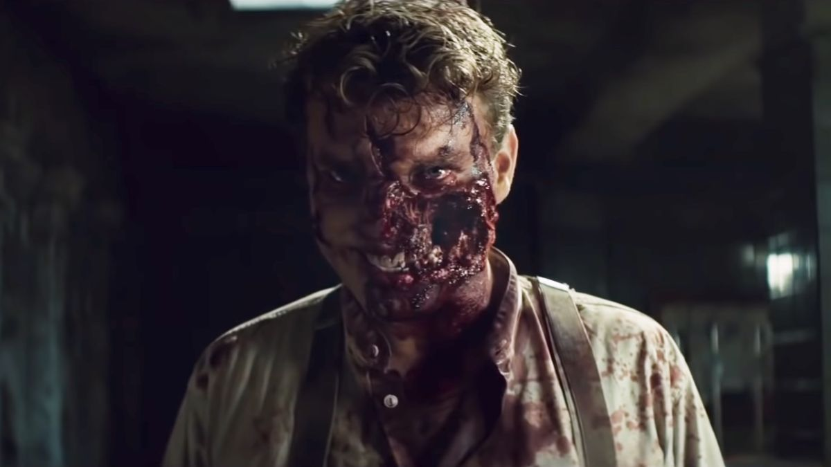 JJ Abrams' Overlord looks like Hollywood turned Call of Duty's Zombies mode into a WW2 movie