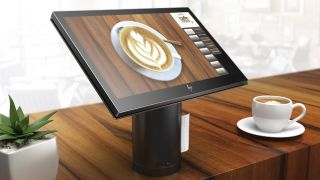 Hp Wants To Revolutionise Retail With A Slick New Point Of