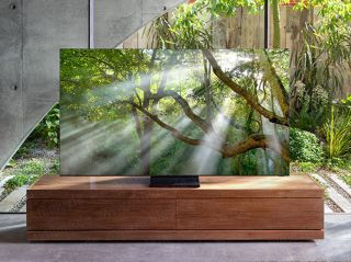 Leaked image of Samsung Zero Bezel design