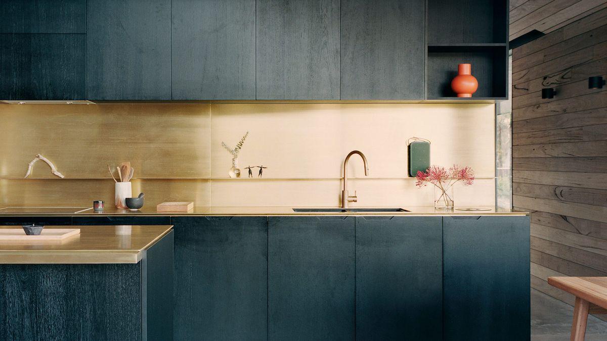 Modern Kitchen Ideas Livingetc