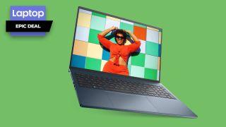 Dell Inspiron 16 Plus laptop