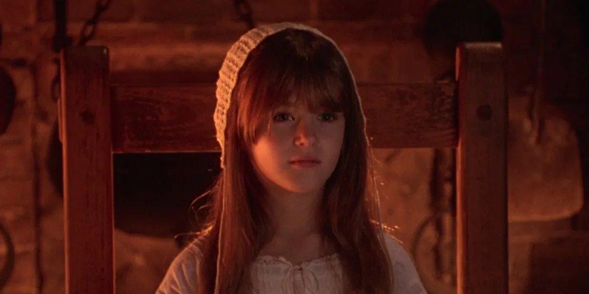 Amanda Shepherd in Hocus Pocus
