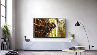 best 4K TV 2020 Panasonic HZ1500