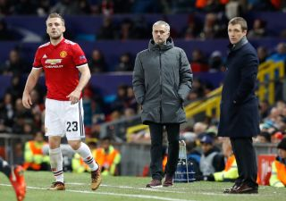 Manchester United v CSKA Moscow – UEFA Champions League – Group A – Old Trafford