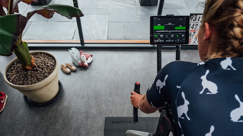 Three cycling tech gadgets that will make you a fitter, faster rider