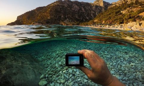 GoPro Hero5 Black Review: Problems Solved | Tom's Guide