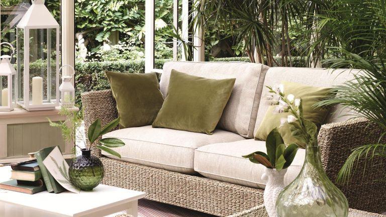 M&S garden furniture