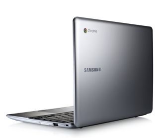 Product Review: Samsung 550 Chromebook