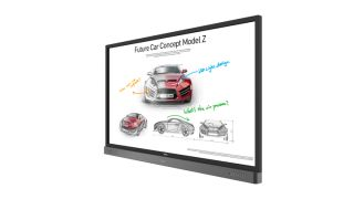 BenQ New RP750K Interactive Flat Panel Display