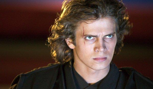 Anakin Skywalker magic?
